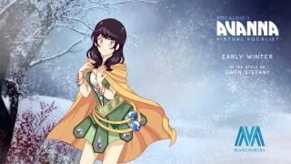 [Vocaloid Avanna] Early winter