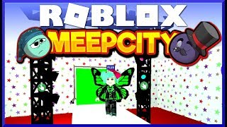 Roblox Meep City SALE Shopping Spree! SallyGreenGamer Geegee92