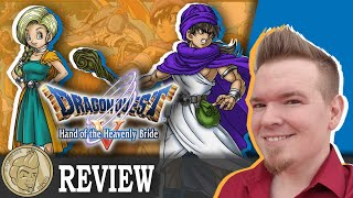 Dragon Quest V Review! (SFC) The Game Collection