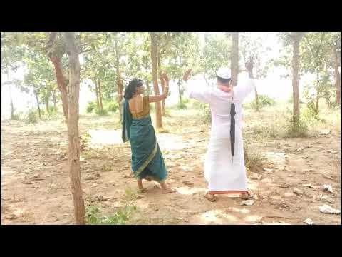 Chanda Chanda Nan Hendti Dance cover    Anjaniputhra