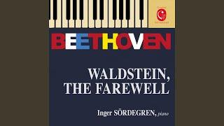 Piano Sonata No. 26, Op. 81a: III. Das Wiedersehen. Vivacissimamente