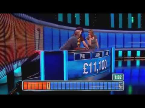 The Chase - Anne Hegerty's (The Governess) Best Chase