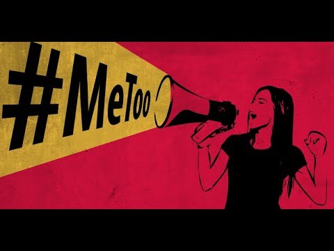 #MeToo is Coming For YOU!