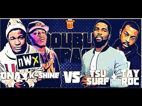 K-SHINE X TSU SURF |