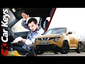 Nissan Juke 2017 Review – Is it the must-have mini-SUV? Car Keys