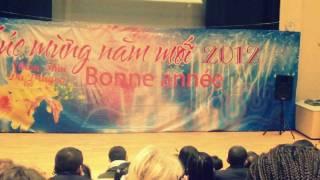 Quê hương tôi Tết SVRennes 2012