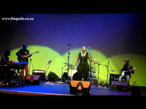 Sthandwa Sami by  Thandi Sibiya and The Indigenous Band