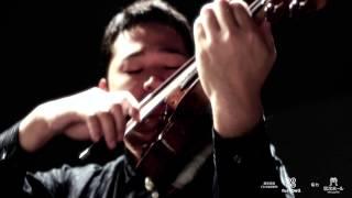 Taro Uemura (Vn), Yoshitaka Suzuki (Pf), Beethoven violin sonata No.6 in A major Op30-1 II Adagio