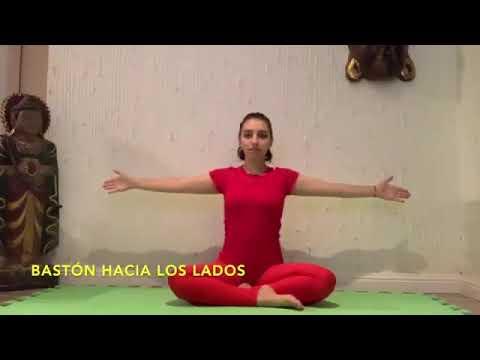 Las Posturas de Brazos del Yoga conocidas como Bhujasanas en Yoga Wellness ® s - YouTube