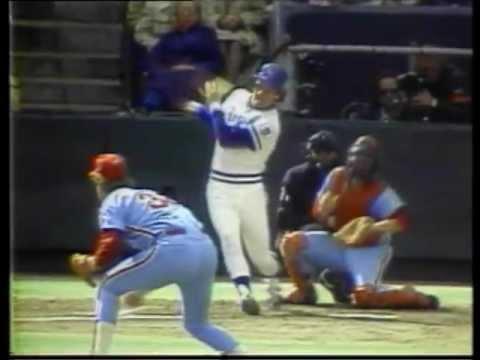 George Brett - Baseball Hall of Fame Biographies