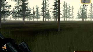 Deer Hunter 2004 Gameplay