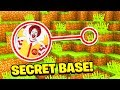 Minecraft: We Found The MCDONALDS SECRET BASE! (Ps3/Xbox360/PS4/XboxOne/PE/MCPE)