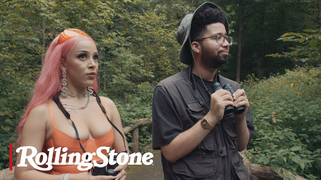 Birding With Charles Episode 2: Doja Cat