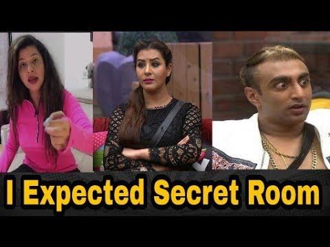 Big BOSS 11 | I Expected Secret Room | DAY 70 | Review By SAMBHAVNA SETH