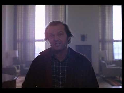 The Shining 1980 - Best Scene