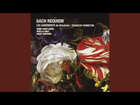 Cantata No. 39. In G Minor, BWV 39: I. Brich Dem Hungrigen Dien Brot