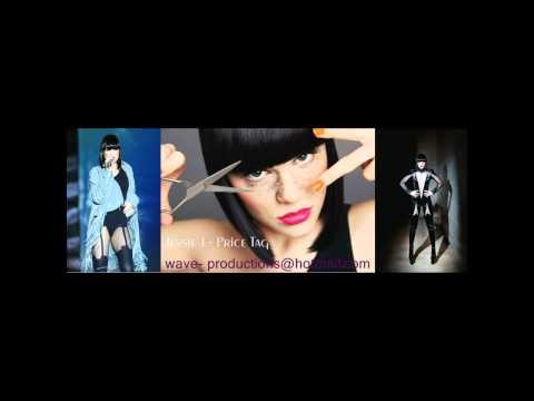 Jessie J - Price Tag (feat. B.o.B).mp3 HD