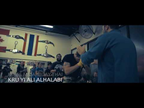Kings MMA/ Muay Thai