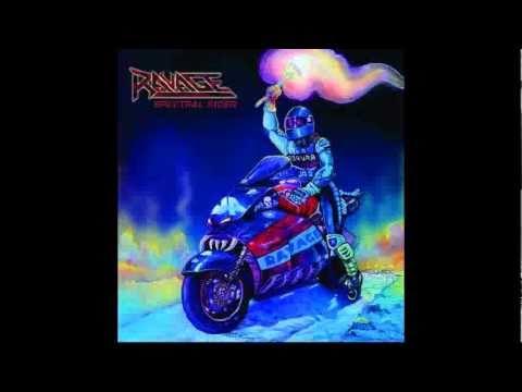 Metal Ed.: Ravage - Spectral Rider
