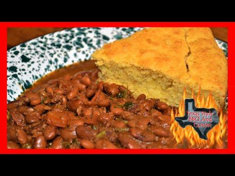 Great Borracho Bean Recipe