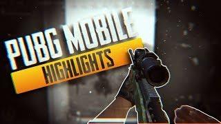 PUBG Mobile - Tất Cả Điểm Nổi Bật Qua Các Mùa Chưa Từng Tiết Lộ | Highlights PUBGm