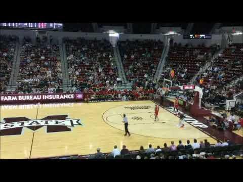 Nebraska vs Mississippi St with Kent Pavelka Audio