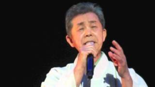 北島三郎「親父の背中」高比良よしのりが歌います。