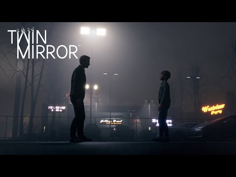 Twin Mirror - Pre-Order Now - PS4 / Xbox1 / Epic