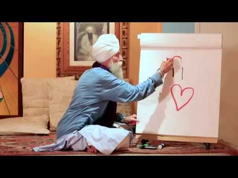 The Realities of Reality 001 with Guru Singh