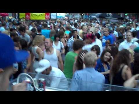 DJ Fashen - Livestock Block Party (Vancouver)