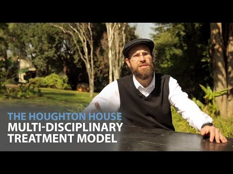 Dan Wolf  Addiction Treatment
