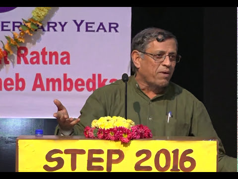 Shri S Gurumurthy on Bharatiya Economy  at STEP: State of the Nation Conclave 2016