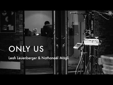 Only Us - Dear Evan Hansen (Cover With Nathanaël Mägli)