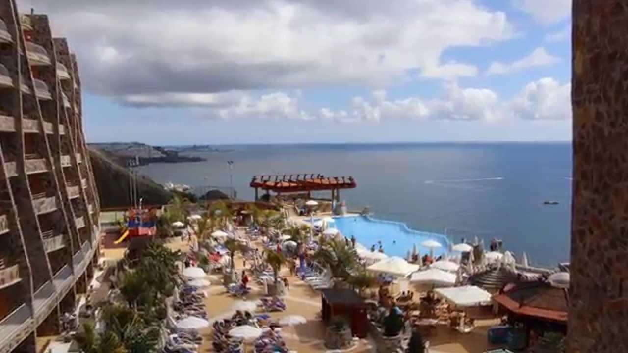 Amadores Palace Hotel Gran Canaria