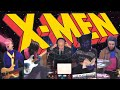 X-Men 90's Cartoon Theme Song Covered by The X-Men