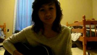 "A Little ""Like"" Song (Original) - Kayla Hang"