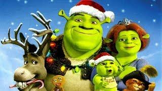 Shrek Especial de Natal - Natal do Burro - Filme Completo Dublado