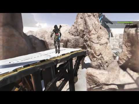 Perform an instant extract – Let's Play   ReCore