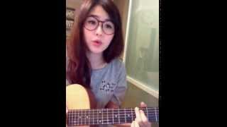 ขอ | LOMOSONIC (WARM EYES) | 「Cover by Kanomroo 」