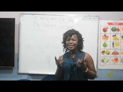 K G 2 E   LEARNING PROGRAM OWOP