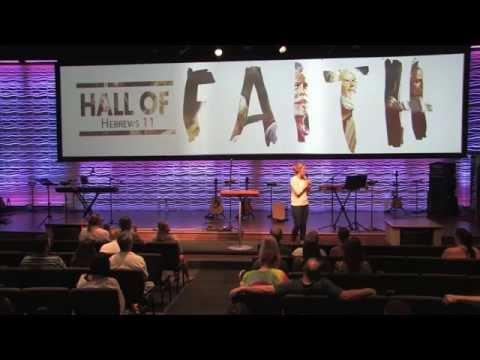 The Wasters Church | Hall of Faith - Abraham | 10:45 am