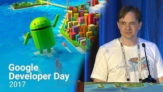 Designing A Google Doodle Game