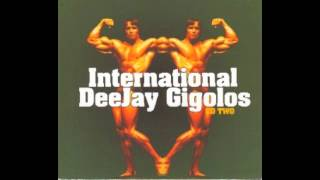 International DeeJay Gigolos CD Two [Full album]