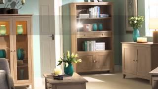 Devonshire Pine & Oak Furniture