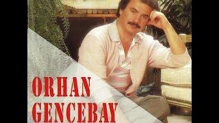 O Benim - Orhan Gencebay– Lyric Video - HD