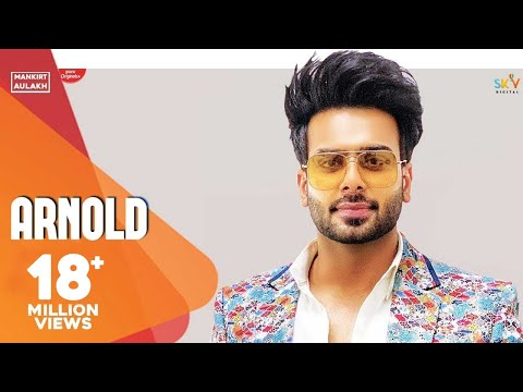 Arnold : Mankirt Aulakh Official Song Nav Sandhu  Harinder/elde  Latest Punjabi Songs 2019  Sky
