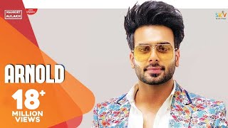 Arnold Mp3 song Download By Mankirat Aulakh