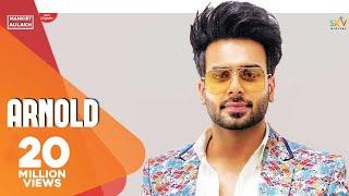 Arnold : Mankirt Aulakh (Official Song) Nav Sandhu | Harinder/Ellde | Latest Punjabi Songs 2019 | GK