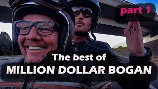 The best of MILLION DOLLAR BOGAN Part 1
