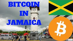How and Where to buy Bitcoin if you're a Jamaican